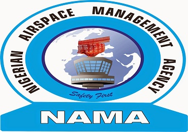 Image result for Nigerian Airspace Management Agency (NAMA)