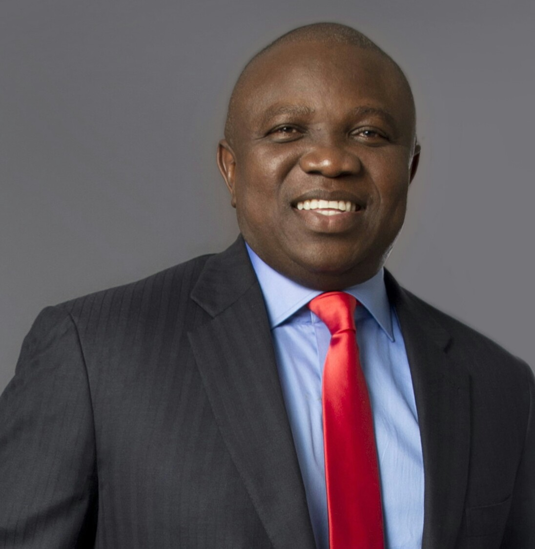 Akinwunmi Ambode, Lagos State Governor