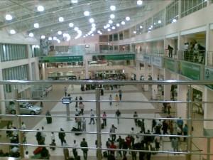 MMA2 terminal, Lagos