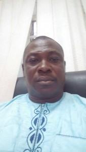 Benjamin Okewu, ATSSSAN president.