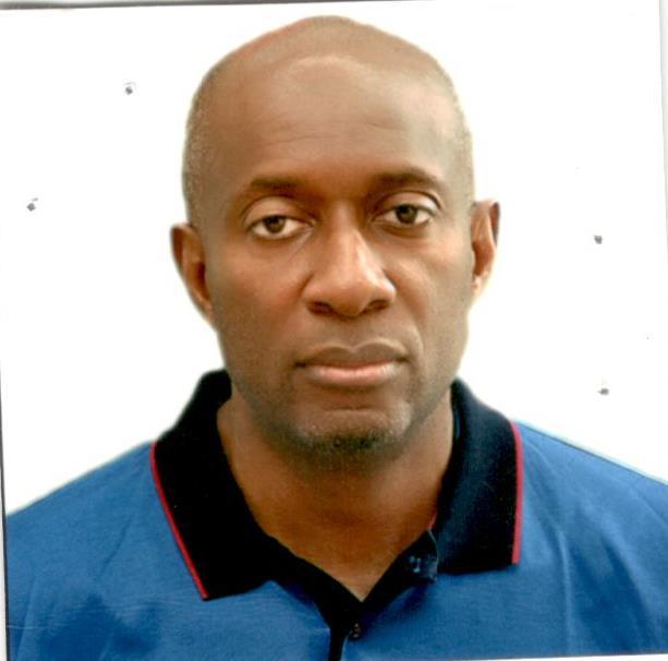 Capt. Nogie Meggison, chairman, AON