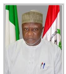 Muhammad Mustapha Abdallah, NDLEA Chairman