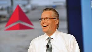 Ed Bastian, Delta CEO