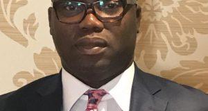 Mr. Seyi Adewale